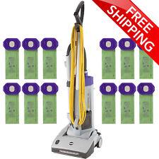 ProTeam® ProGen 12 Upright Vacuum w/ 12 Filter Bags