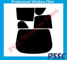 Se adapta a Nissan primera 5 puerta escotilla 99-02 pre corte tintado/Película De La Ventana/Limo
