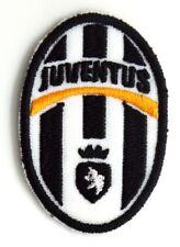 Toppa Patch Juventus cm 4 x 6