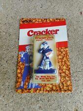 Vintage Mip Cracker Jack Candy Magnet (S15B)