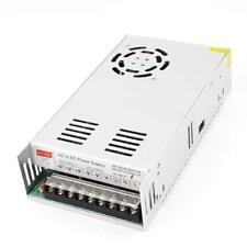DMiotech DC 24V 15A 360W 9 Terminals Power Supply Switch Converter for LED Light