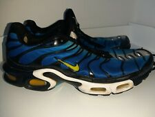 Mens nike air max tn trainers size 10