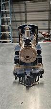 Bachmann G scale train Royal Blue Line no controller