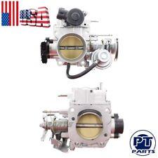 OEM Throttle Body Assembly TPS A22-670B00 RTR60-06 Fits Maxima Infiniti I30 CVTC