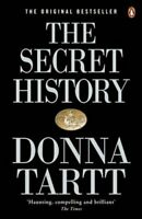 The Secret History by Donna Tartt 9780140167771 | Brand New | Free UK Shipping