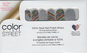 CS Nail Strips Inner Strength Limited Edition 100% Nail Polish - USA Made!