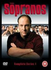The Sopranos Complete Series 1 DVD Set 4 Discs 13 Episodes