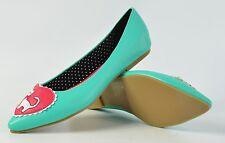 DANCING DAYS Banned Balllerinas Gr. 37 Slipper,Tanzschuhe,Damen Schuhe 2/18 M2R5