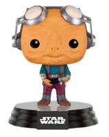 Star Wars VII Maz Kanata POP! Figur No Glasses 9 cm Limited Funko
