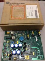 NEW IN BOX GENERAL ELECTRIC MFC/ POWER SUPPLY CARD 531X111PSHAFG2