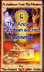 The Ancient Egyptian Sacred Geometry,Malachi Z York,Occult,Rosicrucian,Masonic