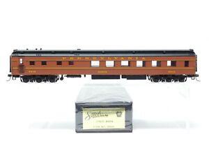 HO Scale Bachmann 89004 PRR Pennsylvania Diner Passenger Car #8016
