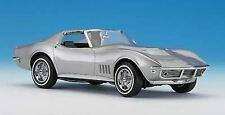 1968 Corvette Sport Coupe LE  - Franklin Mint - New