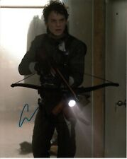 ANTON YELCHIN SIGNED FRIGHT NIGHT PHOTO UACC REG 242 AUTHENTIC FILM AUTOGRAPHS