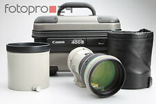 Canon EF 400 mm 4.0 DO IS USM + Top (738745) (uy0716)