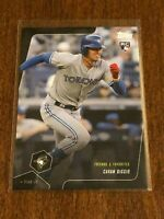 2019 Topps X Vlad Jr. Baseball #32  - Cavan Biggio RC - Toronto Blue Jays