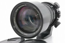 Zenza Bronica Zoom Zenzanon PE 100-220mm f/4.8 f 4.8 Lens for ETR *22001613