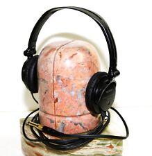 "SONY MDR-V150 Dynamic Stereo Headphones Mini Plug & 1/4"" Plug...WOW!!!"