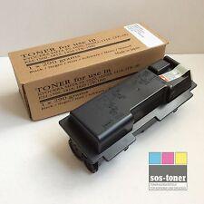 Toner Olivetti d-Copia 1500/18MF  1x Tonerkartusche à 290 g kein refill