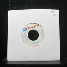 "Mad Cobra - More Dem Talk / Version 7"" VG+ Vinyl 45 Shocking Vibes Jamaica"
