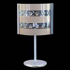 Abat Jour Lume In Cristallo E Plexiglass Varu Colori Lampadario Como Design 1-L