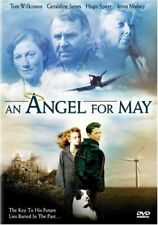 An Angel for May (DVD, 2004) BRAND NEW!