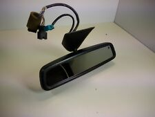 Original MB Mercedes W210 W202 Innenspiegel Taxameter Taximeter Rearview Mirror