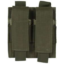 SAVIOR EQUIP TACTIQUE 6-Slot Hand Gun Pistol Mag Pouch Magazine Stockage Avec Sangle