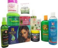 Fantasia IC Hair Styling and Treatment Products *Full Range**