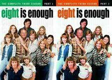 Eight Is Enough Season 3 R4 DVD The Complete Third Series Three
