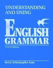 Understanding and Using English Grammar (Third Edition) (Full Student...