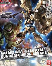 Gundam Gusion / Gusion Rebake Iron-Blooded Orphans 1/100 Model Bandai
