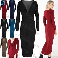 Unbranded Plus Size Wiggle, Pencil Dresses for Women