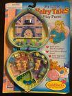 1994 Prime Time Goldilocks Three Bears Play Purse My Little Fairy Tales NIP!