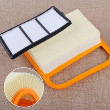 Air Filter set fit for Stihl TS410 TS420 TS480 TS500i Combo 4238 141 0300 Hf