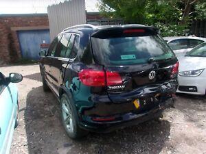 VW TIGUAN R LINE 2013 MK1 FACELIFT N/S/R LIGHT -C R EBAY 4 BREAKING SPARES PARTS