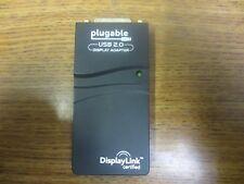 Plugable UGA-2K-A USB 2.0 Display Adapter