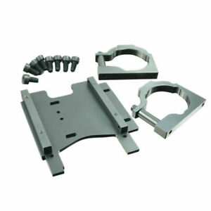 2020 Aluminum Motor Mount Plate Brace HPI SAVAGE FLUX HP XL100906 100903 100907