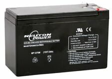 SLA BATTERY 12 volt 7 ah Quality at an AFFORDABLE Price - IDEAL FOR FISH FINDER
