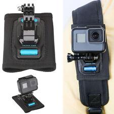 Camera Quick Release Strap Shoulder Backpack Mount Bracket Holder for GoPro Hero