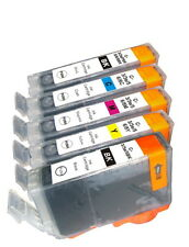16 BCI-3e BCI-3 INK 4 CANON MultiPASS F30 F50 F60 F80 BJC-3000 MP700 MP730 S450