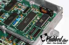 HONDA PRELUDE 92-95 H22 H23 DOHC VTEC CHIPPED P28 G23 ECU H22a