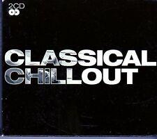 (EK12) Classical, Classical Chillout - 2006 box set CDs