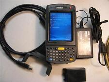 Symbol Motorola Mc7090-Pk0Djqfa7Wr 2D Barcode Scanner Wifi Bluetooth Qwerty Mc70