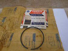 Yamaha 250 ENDURO DT1 New OEM STD Standard OEM Piston Ring 1969 1970 1971  #