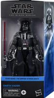 "2020 Star Wars The Black Series Darth Vader 6"" Action Figure (Brand New!)"
