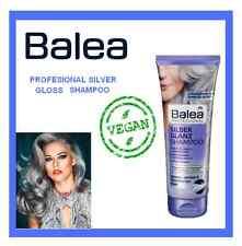Professional Silver Shine Gloss Shampoo Balea Vegan No silicone 250 ml