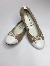 a507f5d9 Women's Tamaris Leather Ballet Flats •Size 38 *EUC