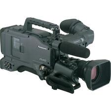 Panasonic HPX 500 P2 Broadcast Camcorder