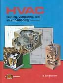 Hvac : Heating, Ventilating and Air Conditioning by S. Don Swenson